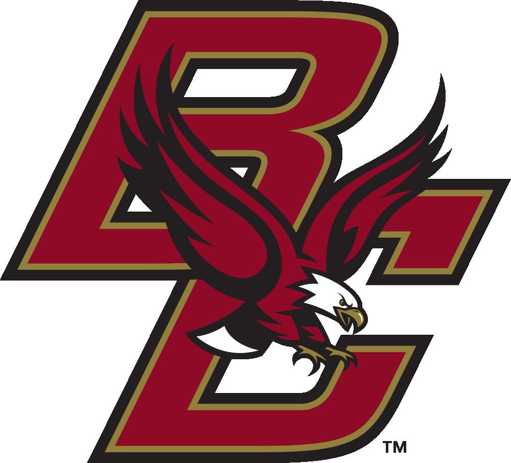 Boston College Colors | NCAA Colors | U S  Team Colors