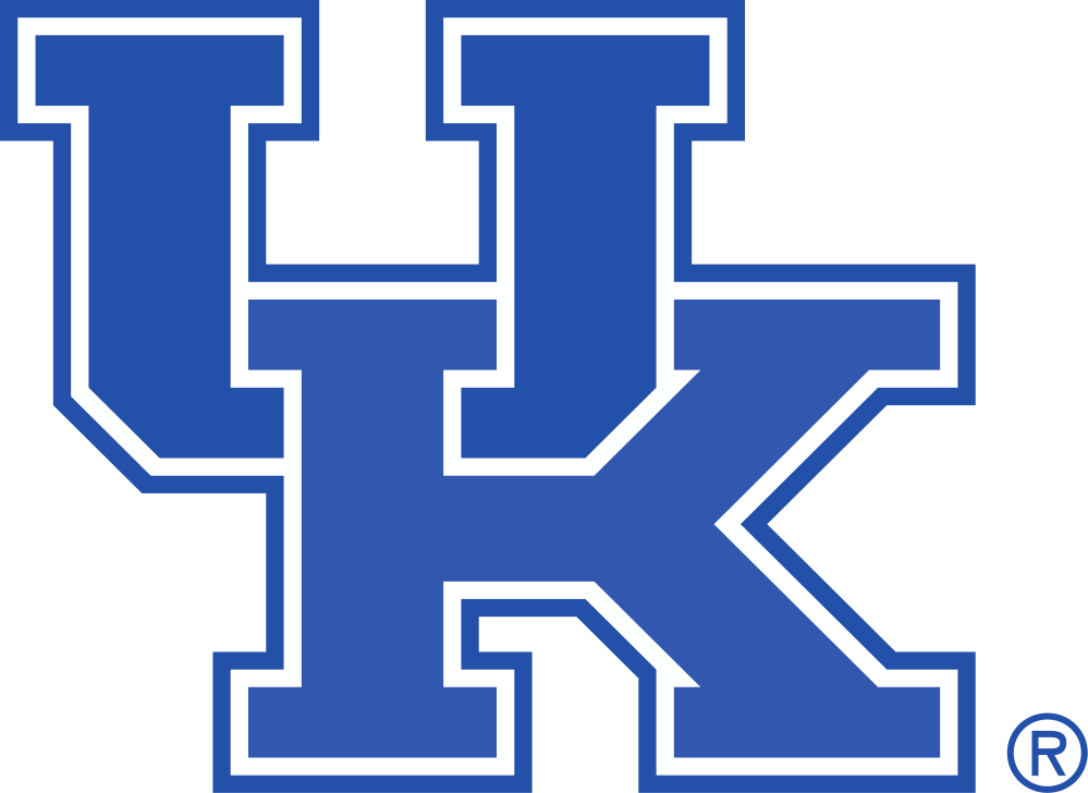 new products b1e00 19c50 Kentucky Wildcats Logo